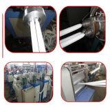 PE/memoria física del tubo de espuma que hace la máquina