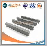 Пластины из карбида вольфрама Ungsten/склеиваемых карбида вольфрама газа для режущего инструмента