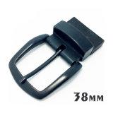 La boucle de courroie réversible en alliage de zinc de Pin de boucle en métal de qualité pour la robe ceinture les sacs à main de chaussures de vêtement (XWS-ZD410--ZD442)