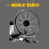 Agile 250W 350W Kit vélo électrique de la Chine avec le support technique