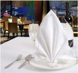 カスタム綿のレストランの夕食ナプキン