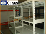 Hot Sale Plastic Spraying SGS Certifié Light Duty Storage Racking