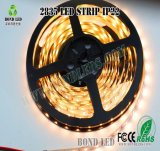 Wasserdichte flexibles Band des LED-Seil-Licht-SMD 2835 des Streifen-LED