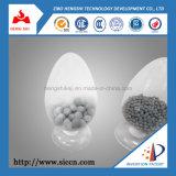 Het Verzegelende Industried Gebruikte Poeder op hoge temperatuur van het Nitride van het Silicium met Hoge Zuiverheid