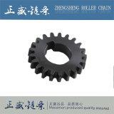 Roda dentada Chain padrão qualificada de aço de liga 10b-1 dos jogos da corrente do rolo da transmissão da série de B
