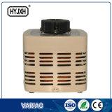 Tdgc2j Monofásico tensão de 220V 3kVA Variac Regulador de Saída