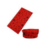 Saugen Microfiber Polyester-Weiche 100% Schweiß RöhrenHeadwear auf (YH-HS168)