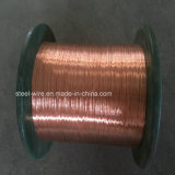 Best Selling Products Silver PVC Coated Electric Copper Wire 4mm