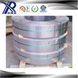 DIN X5crni189 0.05mmは304 316ステンレス鋼ホイルを冷間圧延した