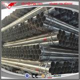 1 1/4inchは給水熱い浸された電流を通されたERWの鋼管に溝を作った