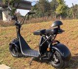 Vette Band 2 van de Stad van de manier Motorfiets van de Autoped van de Autoped van de Mobiliteit van Wielen de Elektrische