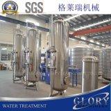 Trattamento delle acque ed unità di purificazione