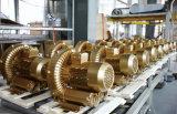 ölfreies energiesparendes Ring-Gebläse-verbesserndes Gebläse der Luft-3kw