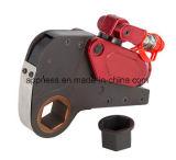 Hydraulic torques Wrench Ghk Series Ghk25