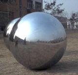 Spessore 0.5mm-5mm della sfera/sfera della cavità dell'acciaio inossidabile (ss201 SS304 SS316)