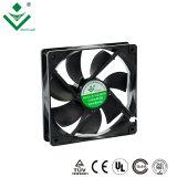 12V 24V de alta calidad de 120mm 12025 Cuarto de baño de 4,8 pulgadas Super LED Ventilación Ventilador de refrigeración