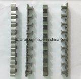 El metal de hoja de acero del silicio que estampa estampador de las piezas del trazador de líneas troquel/molde/herramienta