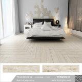 Material de construcción clásica decoración en madera, baldosa cerámica (VRW9N1151/52, 150x900mm)