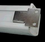 يجهّز/كهربائيّة بيئيّة خفيفة يرفض شاشة لأنّ مسلاط معياريّة في غرفة ساطع