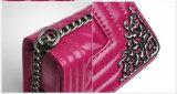 Borse di cuoio del progettista delle donne delle borse dell'unità di elaborazione della fabbrica di Guangzhou