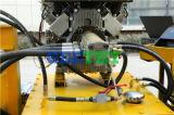 Het Super Blok dat van Hydraform M7mi Machine van Gemakkelijke Verrichting maakt