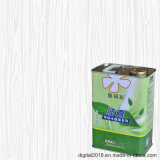 Qixi High Gloss mobilier haut de la peinture pour le bois