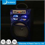 Altavoz portable sin hilos sano profesional audio activo al aire libre de Bluetooth