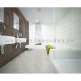Los materiales de construcción de la serie hexagonal de porcelana de color gris Baldosa225x260mm