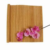 Marcação de boa qualidade competitiva Eco-Friendly Tapete de cozinha de bambu