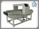 Metalldetektor für Förderband-Lebensmittelproduktion-Zeile
