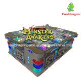 ハンターの魚/釣ゲームの海洋王3モンスターは釣ゲーム・マシンを覚醒させる