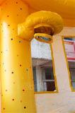 バースデー・ケーキの跳ね上がりの家Chb728