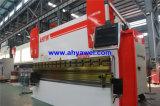 Machine van Anhui Yawei Estun E10 Nc van Ahyw de Hydraulische Vouwende