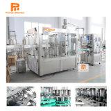 Completar una alta calidad a la Z y el agua mineral pura máquina de llenado con el precio de venta de fábrica para la pequeña