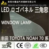 Светильник света номерного знака СИД автоматический для движения Тойота Voxy Noah 70