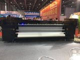 6000UV digitale Printer met Breedte Xaar1201 3.2m