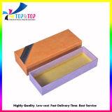 도매 광택이 없는 박판 반점 UV OEM 디자인 종이 서랍 상자