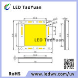 200W 옥수수 속 LED 광원 정착물 분대 칩