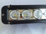 LEIDENE van de 17inchIP67 CREE DrijfAuto Lichte Staven voor Vrachtwagen (GT3301-100W)