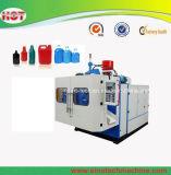 Machine automatique /Plastic de soufflage de corps creux d'extrusion de bouteille détergente soufflant la machine