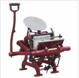 Impresora manual de la máquina de la prensa de copiar Hsyj12