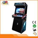 Máquina da arcada do jogo da arcada clássica ereta do cocktail de DIY multi com os 60 em 1 clássico Pacman dos jogos