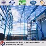 Высокое современное Sinoacme стали структура практикума строительство
