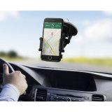 De universele Autotelefoon van de Wieg van de Telefoon van de Auto Mobiele zet Houder op