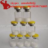 Hormonas peptídicas Aod9604 Polvo liofilizado para la masa muscular 221231-10-3