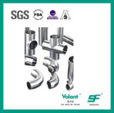 Acessórios para tubos soldados de aço inoxidável Cotovelo Sfx038