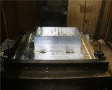 CNC는 부속 금속 CNC 부속을 선반으로 깎는다