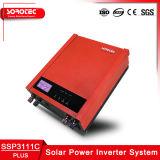 2kVA Grade Desligado Inversor Solar com 40um Carregador Solar PWM