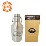 Ebay Hotsale Edelstahl-Wasser-Flasche