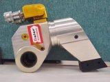 Chave de torque hidráulica de aperto hidráulica de parafusamento da alta qualidade das ferramentas da ferramenta da chave da movimentação quadrada